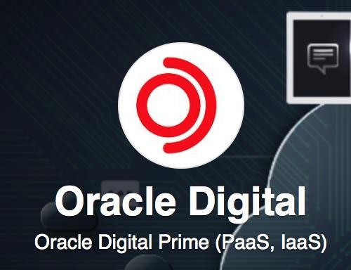 Oracle Digital이 운영하는 네이버 포스트..