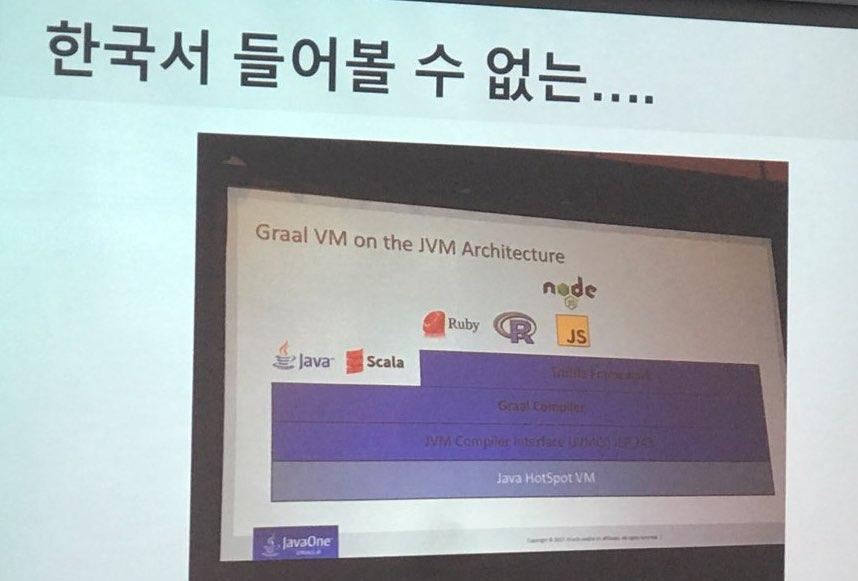 Graal VM 소개