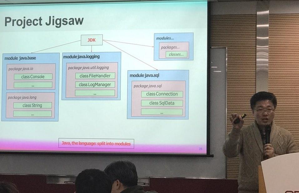 Jigsaw Project: Module이란?
